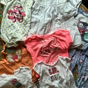 Other - Toddler girls Clothes Bargian Lot